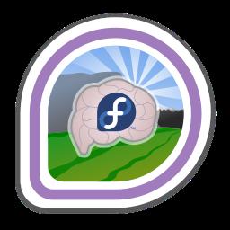 fedora-mindshare-fad-2018 icon