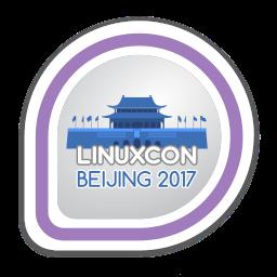 LinuxCon Beijing 2017