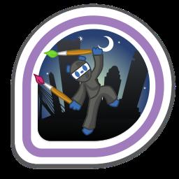 design-ninja-2 icon