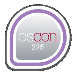 OSCON 2015 Attendee