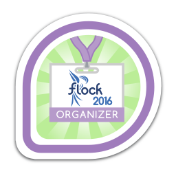 flock-2016-organizer icon
