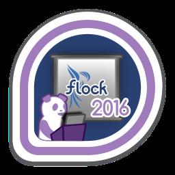 Flock 2016 Speaker